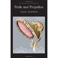 【二手书8成新】英文原版 傲慢与偏见 Pride and Prejudice 简奥斯汀 世界名(两种封面 其他
