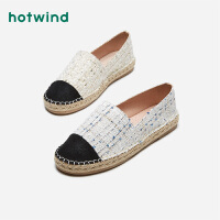 热风女士女士时尚休闲鞋H30W1583