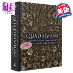 四分法 数论几何学音乐学宇宙学 古典学科 英文原版 Quadrivium The Four Classical Libe
