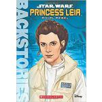 【预订】Princess Leia: Royal Rebel (Backstories) 9781338029802