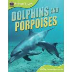 【预订】Animal Lives: Dolphins and Porpoises 9781420681383