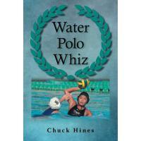 【预订】Water Polo Whiz