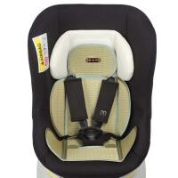 婴儿宝宝座垫手推车透气凉席夏季儿童安全座椅凉席