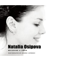 【预订】Natalia Osipova: Becoming a Swan