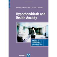 【预订】Hypochondriasis and Health Anxiety