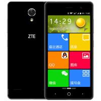ZTE/中兴 BA603 全网通4G 联通移动电信 四核 5英寸 安卓智能老人手机
