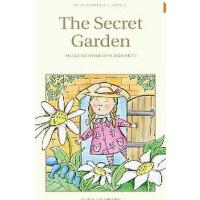 现货 Secret Garden 秘密花园 经典小说 英文原版