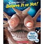 【预订】Ripley's Believe It or Not! Out of This World Edition 2