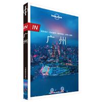 """LP广州 孤独星球Lonely Pla旅行指南""""IN""""系列:广州,澳大利亚Lonely Planet公司,中国地图出版"""