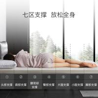 网易严选 93%泰国乳胶零压床垫