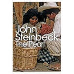 Pearl ,John Steinbeck,Jose-Luis Orozco 绘,Penguin Books,9780