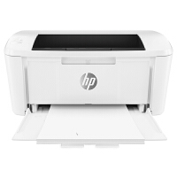惠普(hp)M17W黑白激光打印机家庭小型学生家用企业办公文件文档试卷打印机A4办公替代1108 1106 m104w