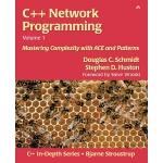 【预订】C++ Network Programming, Volume I: Mastering Complexity