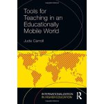 【预订】Tools for Teaching in an Educationally Mobile World