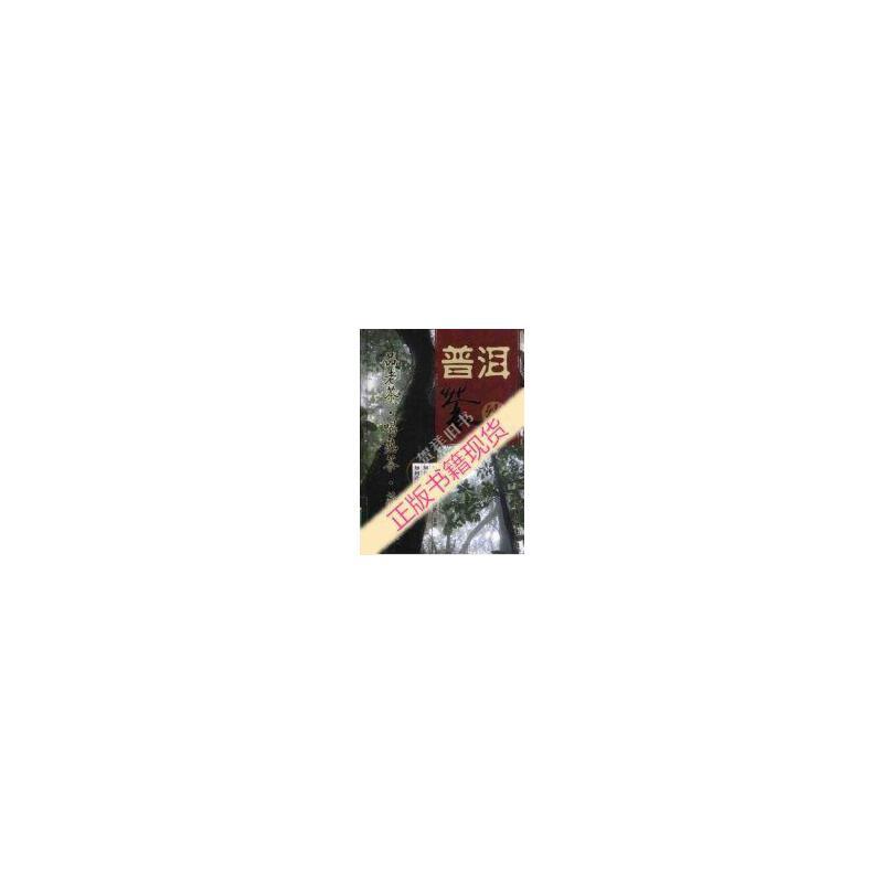 【二手旧书9成新】普洱茶  续_邓时海,耿建兴著 【正版现货,请注意售价定价】