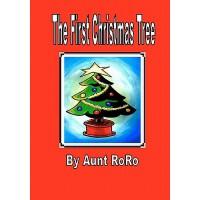 【预订】The First Christmas Tree