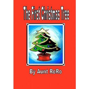 【预订】The First Christmas Tree 预订商品,需要1-3个月发货,非质量问题不接受退换货。