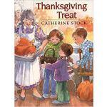 【预订】Thanksgiving Treat 9780689717260
