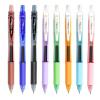 派通 (Pentel) BLN105 按动中性笔 按动水笔 0.5mm 超滑速干签字笔