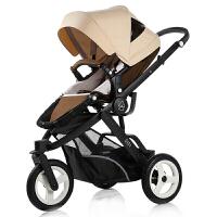 婴儿推车高景观婴儿车可坐可躺折叠宝宝儿童手推车