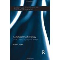 【预订】Archetypal Psychotherapy: The Clinical Legacy of James