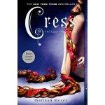 【现货】英文原版 Cress 月族第三部 《纽约时报》畅销书排行榜首位