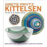 【预订】Grete Prytz Kittelsen: The Art of Enamel Design
