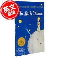 现货 英文原版 The Little Prince 小王子 全彩页 经典中的经典