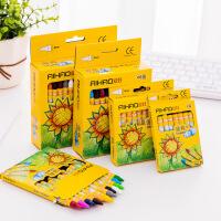 爱好儿童蜡笔宝宝画笔36色多色笔幼儿彩色笔绘画 涂鸦笔蜡笔