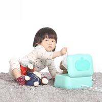 小米有品考拉妈妈(kolamama )湿巾加热器 便携式低功率宝宝恒温湿纸巾加热盒 糖果绿KEJ01-GY