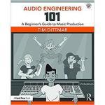 【预订】Audio Engineering 101 9781138658776