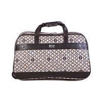 旅行包大容量拉杆包行李包可叠防水旅行袋男女士通用出差、手提包