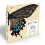 现货 英文原版 The Butterflies of North America 北美蝴蝶画册