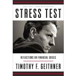 【预订】Stress Test: Reflections on Financial Crises 97808