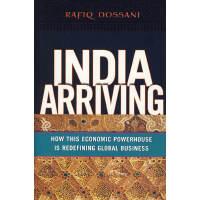 印度来啦INDIA ARRIVING