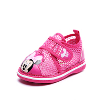 【99元任选2双】迪士尼Disney童鞋男童女童宝宝鞋婴幼童休闲学步鞋 (0-4岁可选) DH0108