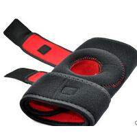 新款时尚休闲运动户外登山护膝内置弹簧