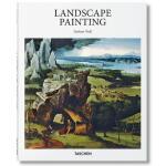 Taschen 风景画名家作品精选 Landscape Painting 山水画 风景画