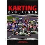 【预订】Karting Explained 9781847973795