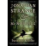 【预订】Jonathan Strange & Mr Norrell A Novel