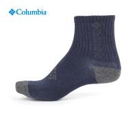 【现货】哥伦比亚(Columbia)春夏新品男女通用透气休闲袜4双装RCS632