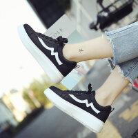 运动休闲鞋女2018夏秋冬季新款韩版棉鞋原宿ulzzang女学生板鞋