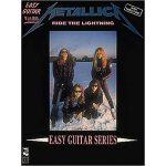 【预订】Metallica - Ride the Lightning*