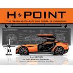 【预订】H-Point: The Fundamentals of Car Design & Packaging