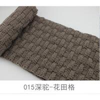 2019新款【新】情人棉毛线 自织围巾材料包粗毛线团牛奶棉线球手工diy编织