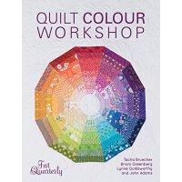 【预订】Quilt Color Workshop
