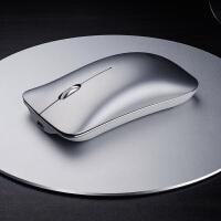 PM9铝合金无线鼠标可充电式蓝牙5.0无限静音无声电脑办公游戏女生可爱Mac华硕联想笔记本ipad通用