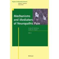 【预订】Mechanisms and Mediators of Neuropathic Pain97830