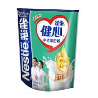 [当当自营] 雀巢 怡养健心中老年奶粉400g/袋
