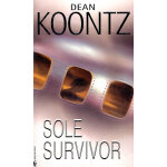 SOLE SURVIVOR(ISBN=9780553582949) 英文原版